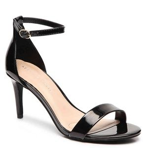 Shoes - Kelly & Kate Stiletto Black Heel